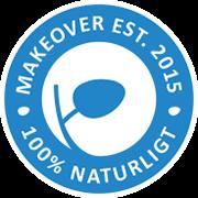 Makeover est. 2015. 100% naturligt
