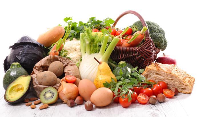 7 steg till mer RAW FOOD
