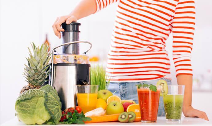 Vitaminer - naturens organiska byggstenar