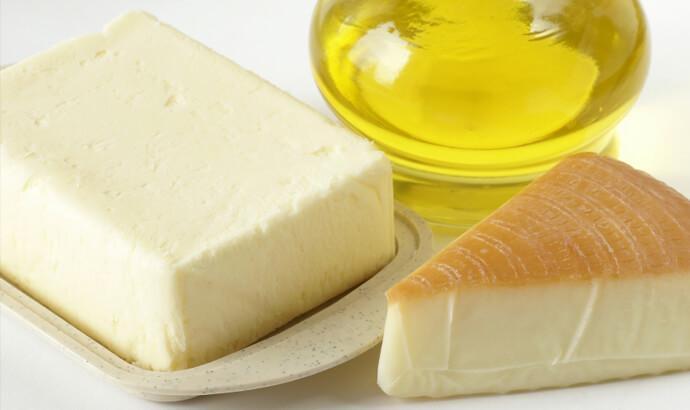 Minska inflammation och skapa balans på hormon-systemet med rätt fetter